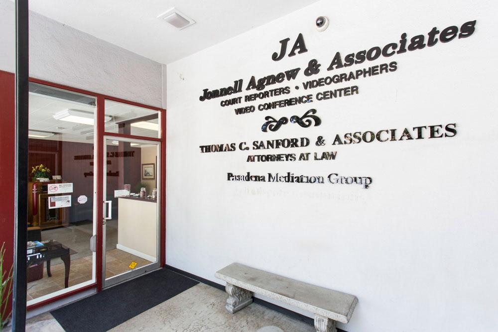 Company History ~ Jonnell Agnew & Associates