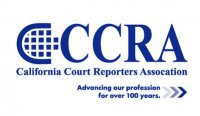 Professional Affiliations: California Court Reporters Association