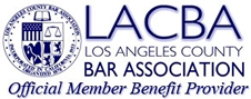 Professional Affiliation: Los Angeles County Bar Association