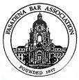Professional Affiliation: Pasadena Bar Association