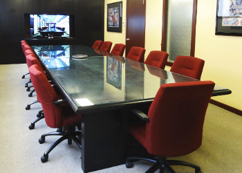Conference rooms for Los Angeles, Orange County & San Diego