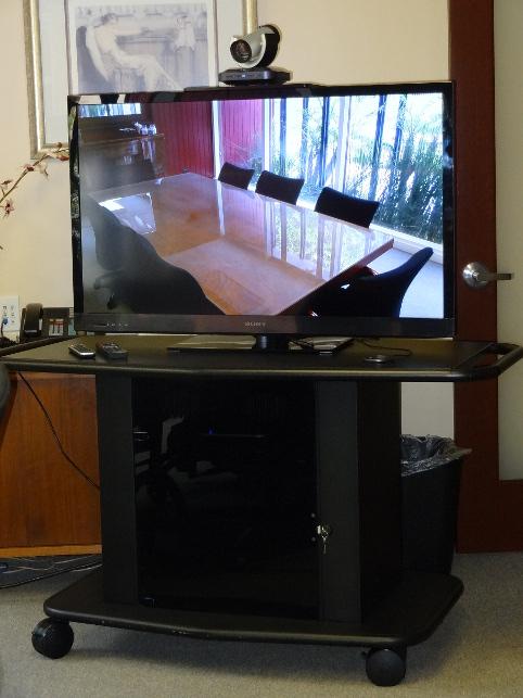 Video Conferencing Rental Facilities 3