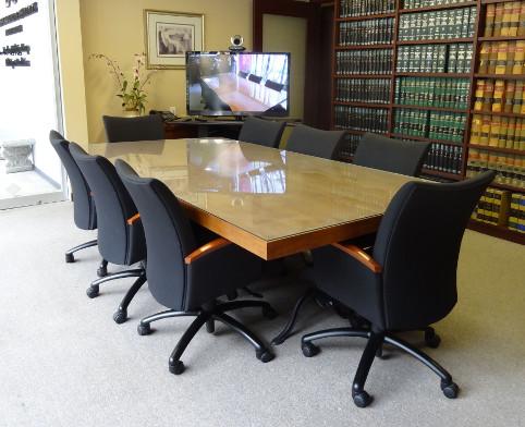 Video Conferencing Rental Facilities 2