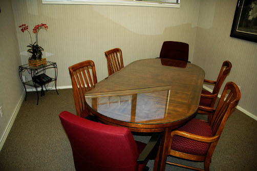 Ansel Adams Room – Conference Rooms