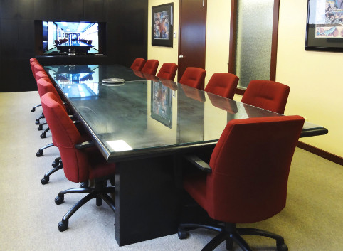 Conference Rooms ~ Jonnell Agnew & Associates