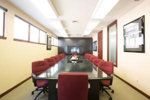 Arroyo Room - Focus Group Rooms