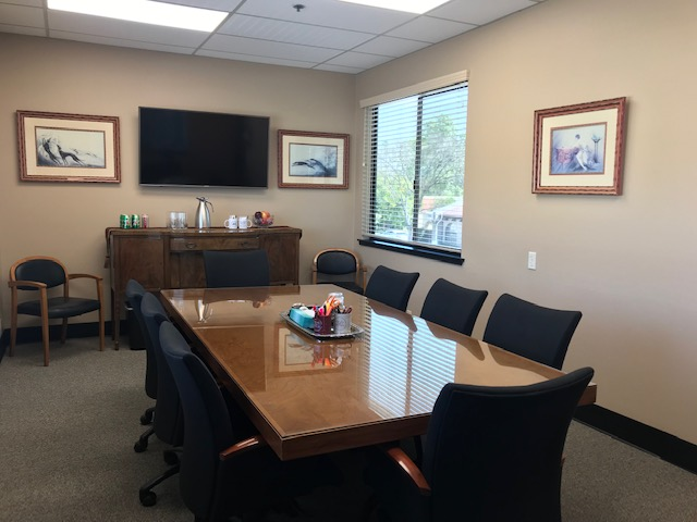 Sunset Conference Room (View 1)