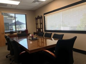 Sunset Conference Room (View 2)