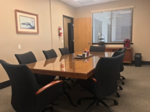 Sunset Conference Room (View 3)