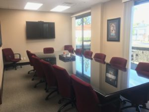 Arroyo Conference Room (View 2)