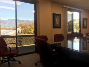 Arroyo Conference Room (View 3)