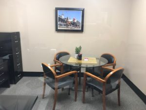 Breakout Conference Room