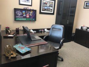 Jonnell Agnew Office (View 3)